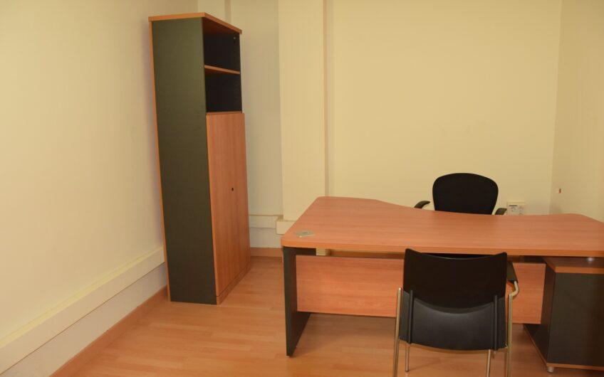 Alquiler de despachos  en la zona de Sant Pau