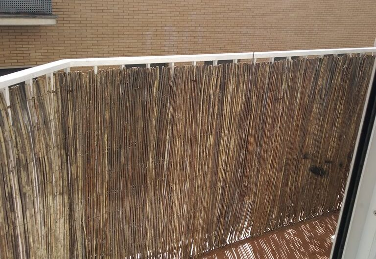 Se alquila piso de 3 habitaciones en zona Guinardó